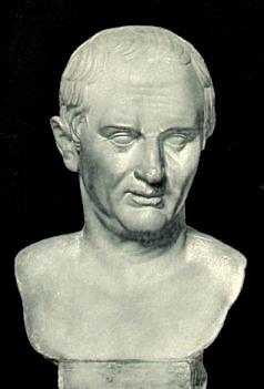 CiceroBust