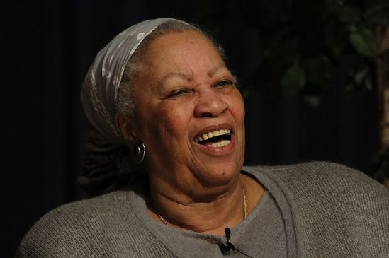 ToniMorrison_WestPointLecture_2013